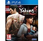 PS4 Yakuza 6: The Song of Life - Essence of Life Edition