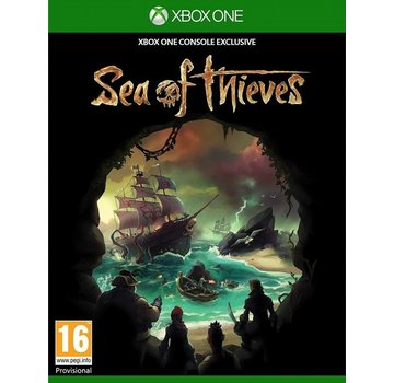 Microsoft Xbox One Sea of Thieves
