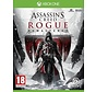 Xbox One Assassin's Creed: Rogue - Remastered