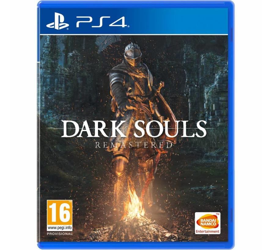 PS4 DARK SOULS: REMASTERED kopen