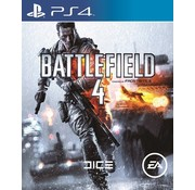 EA PS4 Battlefield 4