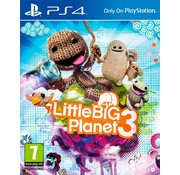Sony PS4 LittleBigPlanet 3