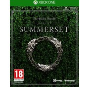 Bethesda Xbox One The Elder Scrolls Online: Summerset