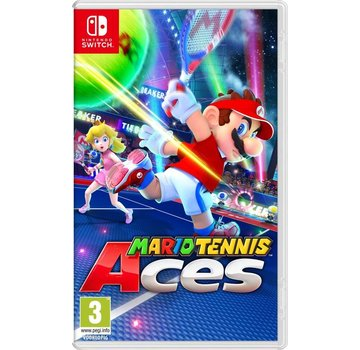 Nintendo Nintendo Switch Mario Tennis: Aces