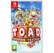 Nintendo Nintendo Switch Captain Toad: Treasure Tracker