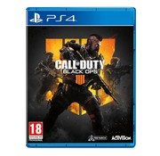 Activision PS4 Call of Duty: Black Ops 4