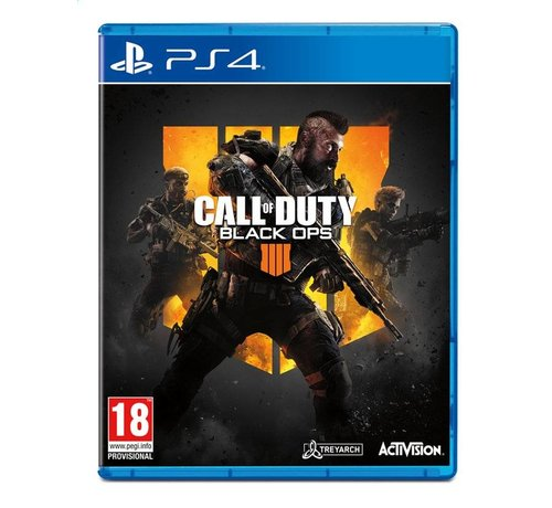 Activision PS4 Call of Duty: Black Ops 4 kopen