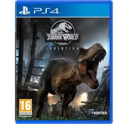 Frontier PS4 Jurassic World: Evolution