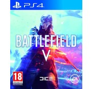 EA PS4 Battlefield V