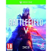 EA Xbox One Battlefield V