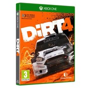 Codemasters Xbox One DiRT 4