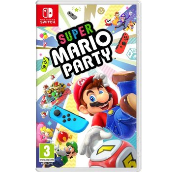 Nintendo Nintendo Switch Super Mario Party