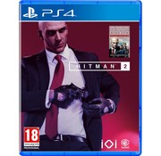 Warner PS4 Hitman 2