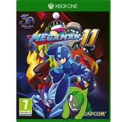 Capcom Xbox One Megaman 11
