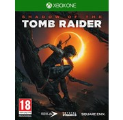 Square Enix Xbox One Shadow of the Tomb Raider
