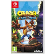 Activision Nintendo Switch Crash Bandicoot N. Sane Trilogy