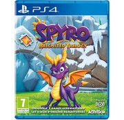 Activision PS4 Spyro: Reignited Trilogy