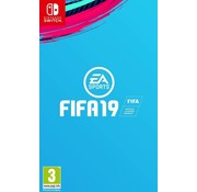 EA Nintendo Switch Fifa 19
