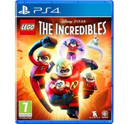 Warner PS4 LEGO The Incredibles