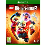 Warner Xbox One LEGO The Incredibles