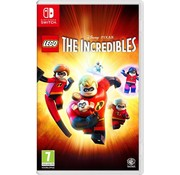 Warner Nintendo Switch LEGO The Incredibles