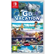 Bandai Namco Nintendo Switch Go Vacation