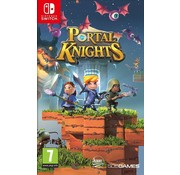 505 Games Nintendo Switch Portal Knights