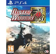 KT PS4 Dynasty Warriors 9