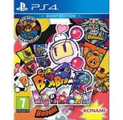 Konami PS4 Super Bomberman R: Shiny Edition