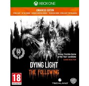 Warner Xbox One Dying Light: The Following (Enhanced Edition)