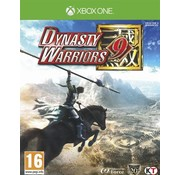 KT Xbox One Dynasty Warriors 9