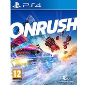 Codemasters PS4 Onrush Day One Edition