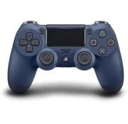 Sony Sony PlayStation 4 Wireless Dualshock 4 V2 Controller (Midnight Blue)