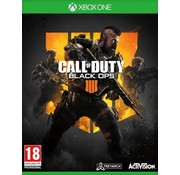 Activision Xbox One Call of Duty: Black Ops 4