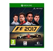Codemasters Xbox One F1 2017
