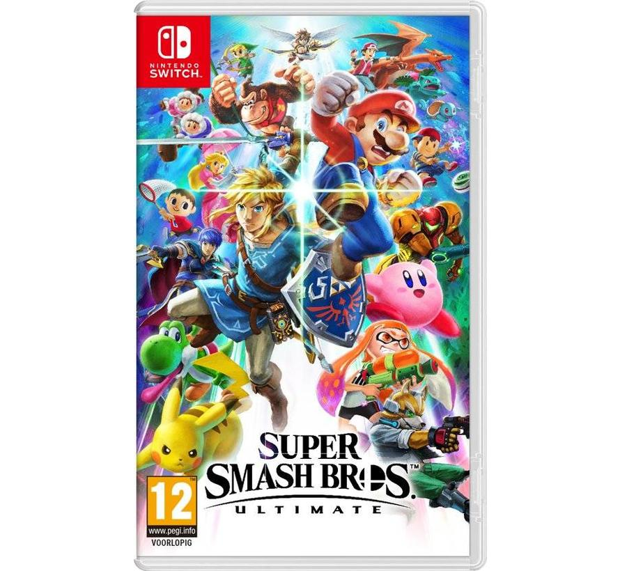 Nintendo Switch Super Smash Bros: Ultimate