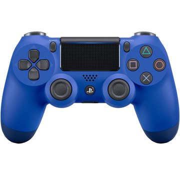 Sony Sony Wireless Dualshock PlayStation 4 Controller V2 (wave blue)