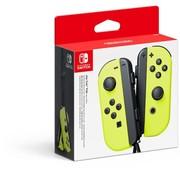 Nintendo Nintendo Switch Joy-Con Controllers Paar (geel)