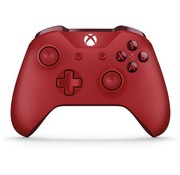 Microsoft Xbox One S Wireless Controller (rood)
