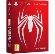 Sony PS4 Spider-Man - Special Edition