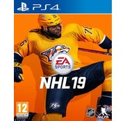 EA PS4 NHL 19