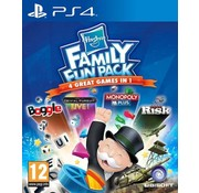 Ubisoft PS4 Hasbro Family Fun Pack