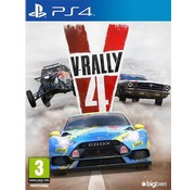 Bigben Interactive PS4 V-Rally 4