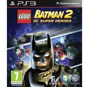Warner PS3 Lego Batman 2: DC Super Heroes