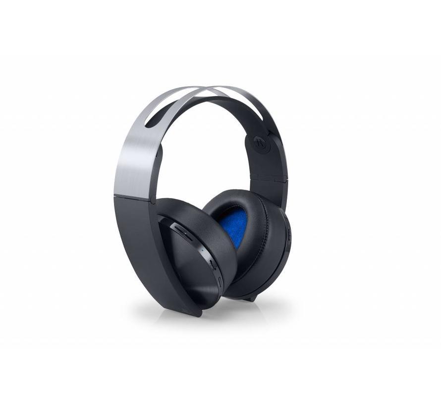 PS4 Sony Wireless 7.1 Headset (Platinum)