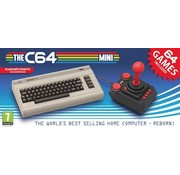 Deep Silver / Koch Media The C64 Mini Console