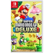 Nintendo Nintendo Switch New Super Mario Bros. U Deluxe