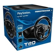 Thrustmaster Thrustmaster T80 Racing Wheel (PS4/PS3)