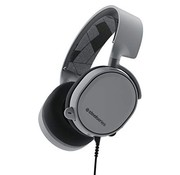 Steelseries SteelSeries Arctis 3 Gaming Headset (Steel Grijs)