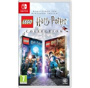 Nintendo Nintendo Switch LEGO Harry Potter: Years 1-7 Collection
